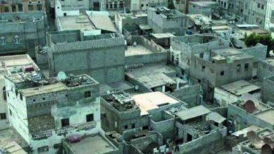 Photo of إخلاء بناء سكني «مخالف» متصدع من 7 طوابق في دمر الشرقية في دمشق