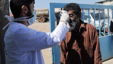 Photo of ٩ وفيات بفيروس كورونا و٩٢ إصابة جديدة في سوريا