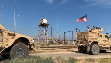 "Photo of ""البنتاغون"" يكشف عن استراتيجية جو بايدن العسكرية تجاه سوريا"