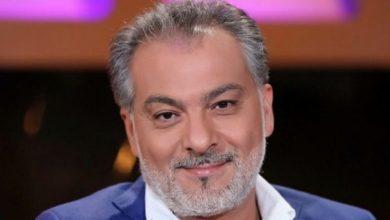 "Photo of أسرة المخرج الكبير ""حاتم علي"" تتسلم جثمانه"