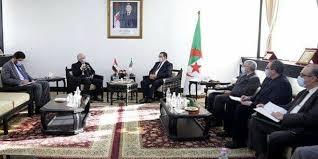 Photo of سوريا والجزائر تبحثان التعاون في مجال العمل والتشغيل