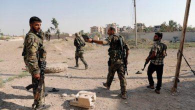 "Photo of مجهولون يستهدفون مسلحين لـ""قسد""، والحصيلة قتيلان وعدد من الجرحى"