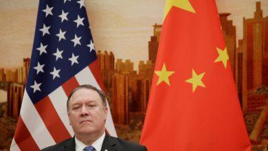 "Photo of الصين تفرض عقوبات على ""بومبيو"" ومسؤولين أمريكيين آخرين"