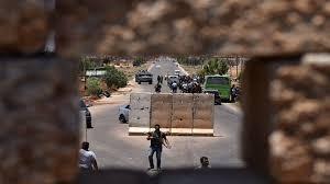 Photo of أطلق إرهابيين النار على رئيس بلدية ناحتة صباح اليوم الخميس