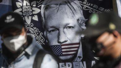 Photo of قاضية بريطانية ترفض تسليم مؤسس «ويكيليكس» إلى أميركا