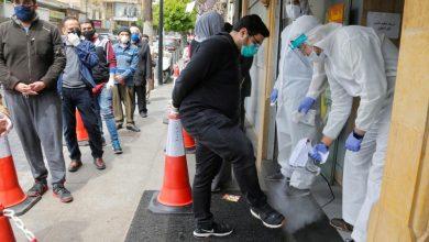 Photo of لبنان… 13 وفاة و 2878 اصابة جديدة بكورونا