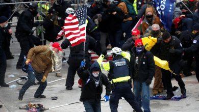 Photo of احتجاجات أمريكا… مقتل 4 أشخاص واعتقال 52 آخرين