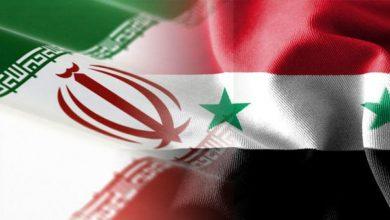 Photo of سوريا وايران تبحثان تعزيز التعاون الطبي والعلمي