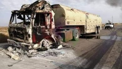Photo of اسماء شهداء وصور الاعتداء الإرهابي في وادي العذيب بريف السلمية