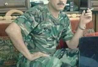 Photo of اغتيال ملازم أول و مساعد أول في درعا