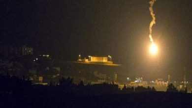 Photo of سماع دوي انفجارين في ريف السويداء الغربي