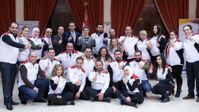 Photo of بالذكرى السنوية 10 للتأسيس… بانوراما أعمال مؤسسة «بصمة شباب سوريا» لعام 2020