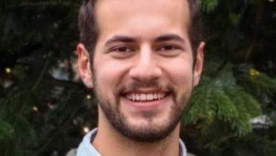 Photo of طالب سوري يحصل على جائزة هيئة التبادل العلمي الألمانية DAAD