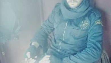 Photo of استشهاد 3 عسكريين بهجوم مسلح على نقطة عسكرية بريف القنيطرة