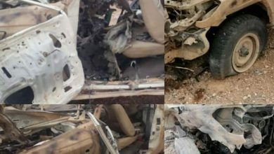 Photo of Syrian Arab Army eliminates 3 terrorists in Deir Ezzor Badia