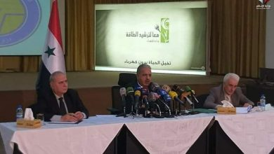 Photo of Electricity Minister Ghassan Al-Zamil: We are working hard to reduce hours of electric rationing