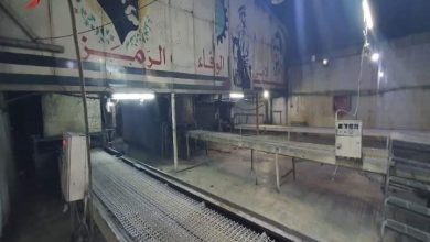 Photo of توقف إنتاج الخبز في الحسكة