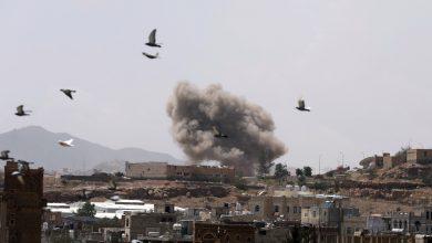 """Photo of """"رويترز"""": سماع دوي انفجار في العاصمة السعودية الرياض"""