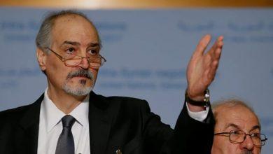 Photo of د. الجعفري يطالب بضرورة مساءلة الدول الداعمة للإرهاب في سوريا