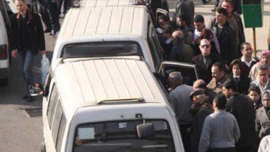 """Photo of """"أزمة النقل"""" مستمرة والناس في الشوارع لوقت طويل.. فهذا قمة التقصير الحكومي ؟"""