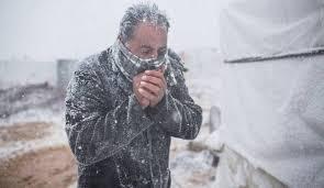 "Photo of ""المحروقات"" تتنصل.. والمواطن ضائع بين صقيع الطقس وبرودة التصريحات!"