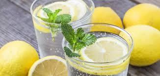 Photo of فوائد نجهلها عن شرب الماء والليمون …. عليكم معرفتها