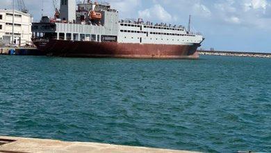 Photo of كوادر وطنية تحول سفينة معطلة إلى جديدة بأحدث المواصفات