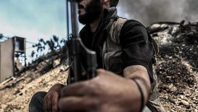Photo of التطورات في درعا… الأبعاد الاستراتيجية والتوقيت الإقليمي الحساس