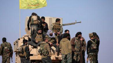 Photo of QSD militia stormes Markada town, south of Hasaka, kidnaps a citizen