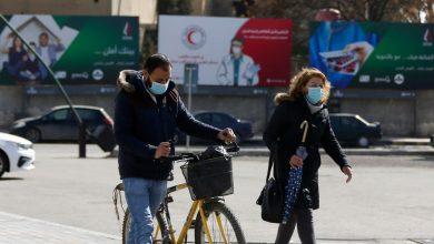Photo of 163 إصابة جديدة بفيروس كورونا في سوريا