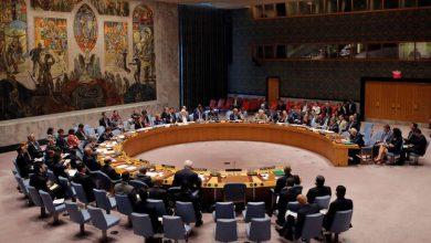 Photo of مجلس الأمن يفشل في الاتفاق على بيان مشترك بشأن سوريا