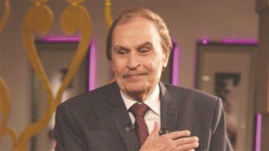 "Photo of وفاة الفنان المصري القدير ""عزت العلايلي"" عن عمر ناهز 86 عاماً"
