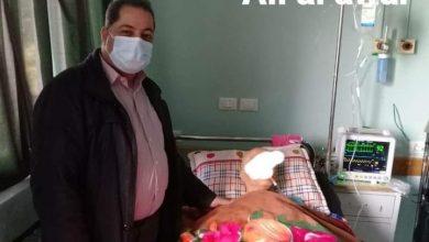 Photo of عملية نوعية لسبعيني في مشفى السويداء