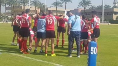Photo of Syrian Rugby men team beats Iraq and Sudan within Arab Rugby Championship