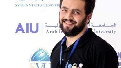 Photo of سوري يحصل على المستوى الأول في العالم بمسابقة وكالة ناسا
