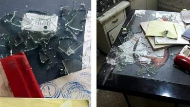 Photo of تعرض المخبز الآلي في مدينة شهبا لسطو مسلح