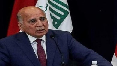 Photo of Iraqi Foreign Minister: Iraq supports establishment of zones free of nuclear weapons throughout the world
