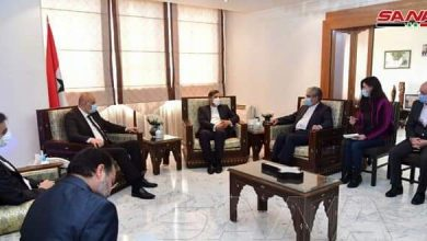 Photo of Syria, Iran to enhance media cooperation