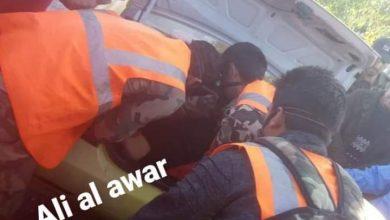 Photo of مقتل مواطن في السويداء ووضع جثته في صندوق سيارة جنوب دوار العنقود بمدينة السويداء