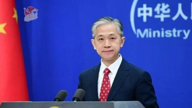 Photo of China calls for respecting Syria's sovereignty and territorial integrity