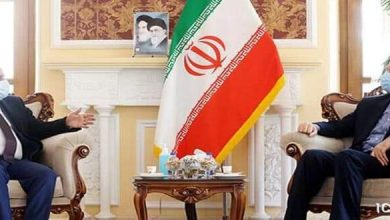 Photo of Syria, Iran discuss means to develop cooperation in scientific and research fields