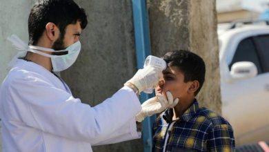 Photo of مدير صحة السويداء: ٦ مرضى في العزل فقط