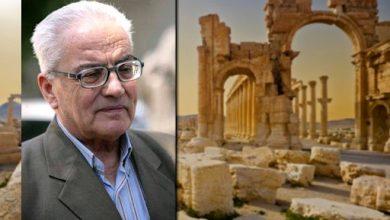 """Photo of معلومات أولية عن العثور على رفات عالم الآثار الشهيد """"خالد الأسعد"""""""