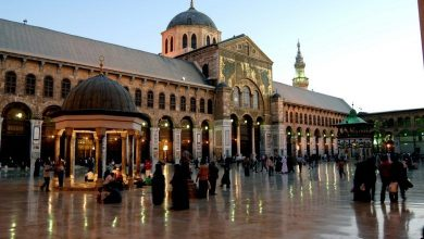 Photo of الشركة السورية للسياحة والنقل: الموافقة على دخول مجموعات سياحية دينية من العراق فقط لزيارة العتبات المقدسة