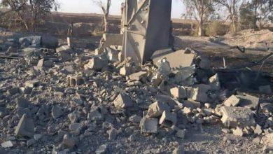 Photo of بعد الضربة الامريكية.. وزیر خارجية العراق يصل إيران