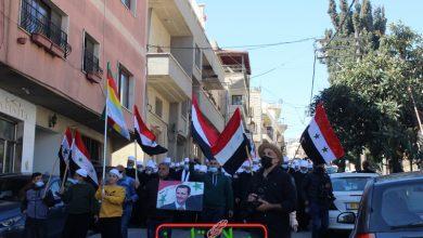 Photo of Popular gathering in Majdal Shams on 39th anniversary of historic strike (video)