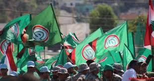 Photo of حركة أمل: لبنان حافظ بدعم من سوريا على وحدته الوطنية
