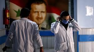 Photo of سوريا.. انخفاض الإصابات وارتفاع حالات الشفاء من كورونا