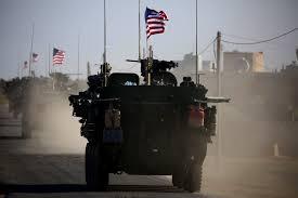 """Photo of """"بنتاغون"""": قواتنا لم تعد مسؤولة عن حماية النفط في سوريا"""