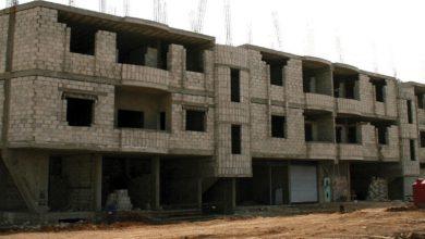 Photo of لتخفيض أسعار.. خبير يدعو إلى استثمار عشرات آلاف الأبنية على الهيكل وقروض ميسرة للبناء